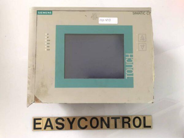 งานซ่อม HMI SIEMENS 6ES7635-2EB02-0AE3 🙏🏻🙏🏻ขอบคุณลูกค้ามา ณ ที่นี้ที่วางใจให้เราดูแลคุณ 🙏🏻🙏🏻 สนใจติดต่อ 📞: 082-4597262
