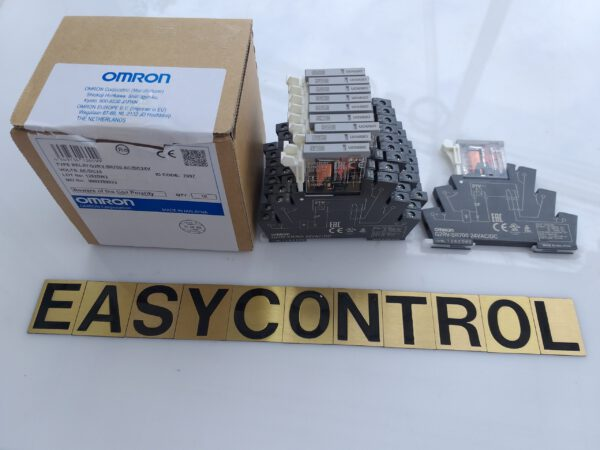 OMRON RELAY:G2RV-SL700 24V. AC/DC สินค้านำเข้า🙏🏻🙏🏻ขอบคุณลูกค้ามา ณ ที่นี้ที่วางใจให้เราดูแลคุณ 🙏🏻🙏🏻 สนใจติดต่อ 📞: 082-4597262